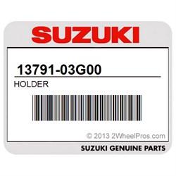 HOLDER Suzuki 13791-03G00