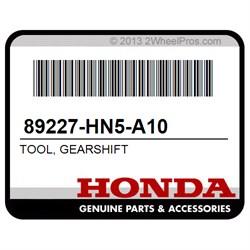 HONDA 89227-HN5-A10 TOOL GEARSHIFT