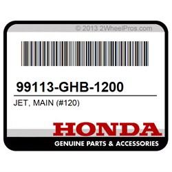 SLOW HONDA 99103-MT2-0450 JET #45