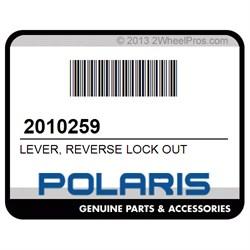 NEW GENUINE POLARIS PREDATOR 500 REVERSE LOCKOUT KNOB OEM 2010259