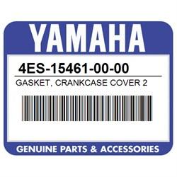 90430-06166-00 New OEM Qty 4 Yamaha ATV Gaskets