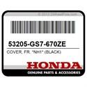 Honda OEM Part 33450-GS7-671