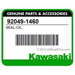 OIL 92049-1248 Kawasaki SEAL