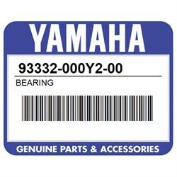 Yamaha Washer J10-23444-00-00 New Oem