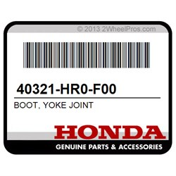 U-JOINT Fits HONDA TRX500FPE FOREMAN 500 EPS 4x4 2007 2008 2009 2011 YOKE JOINT