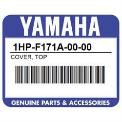 Yamaha OEM Part 1HP-F171A-00-00