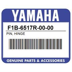 Yamaha OEM Part F1B-6517R-00-00