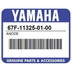Yamaha OEM Part 67F-11325-01-00
