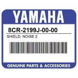 SHIELD NOISE 2 Yamaha 8CR-2199J-00-00