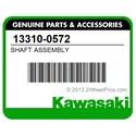 REAR PROPELLER DRIVE SHAFT FOR Kawasaki 39158-0304 39158-1107 39158-1111