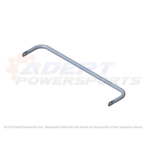 Polaris 2014 Rzr S 800 Intl Israel Rzr S 800 Tube Stabilizer Rear M Blk 5337865-458 New Oem