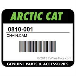 CAM Arctic Cat 0810-001 CHAIN