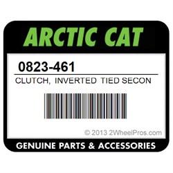 ARCTIC CAT WILDCAT X 1000 DRIVEN CLUTCH 2013-18 OEM 0823-367 461