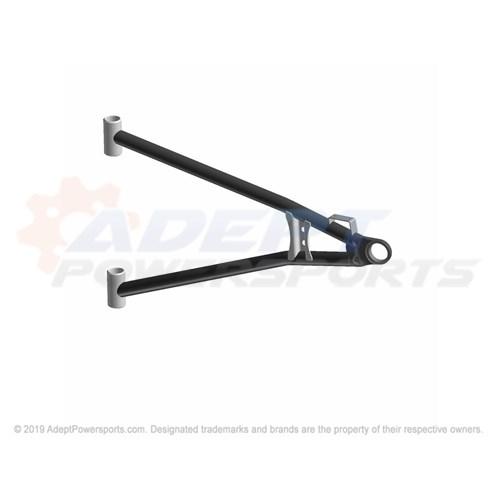 Polaris WELDCTRL ARM LWR FR LH 64 L S 1021480-630 New OEM