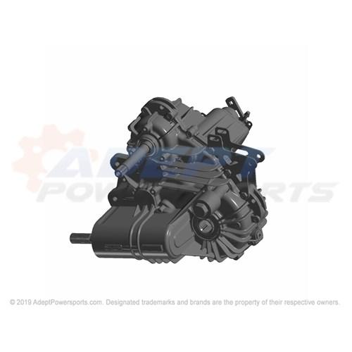 Motorcycle & ATV Polaris 2017-2018 Ranger Gearcase 900 Crew Rgr ...