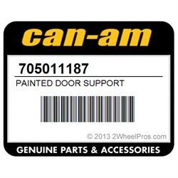 2017 Can-Am Maverick Door Support 705011187