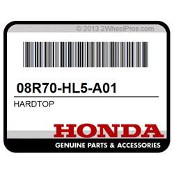 Honda 08R70-HL5-A01 Pioneer 500 Hard Roof