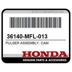 Parts & Accessories Honda OEM Part 36140-MFL-013 Automotive natal ...