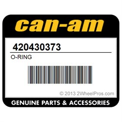 Can-Am O-Ring NEW OEM Traxter XL
