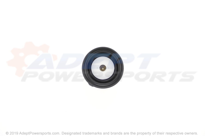 0008500113-03-B1 Pack of 100 3 PRE-CRIMP A3047 BLACK